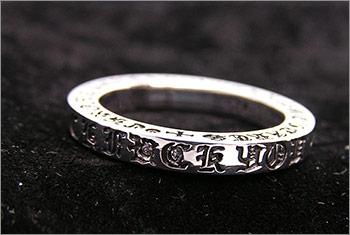 クロムハーツ指輪