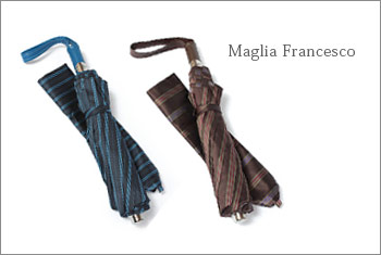 フランチェスコ折りたたみ傘