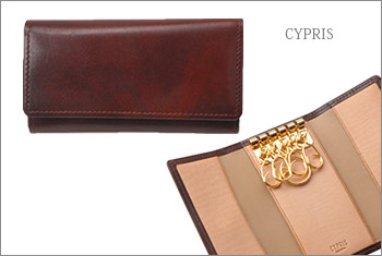 CYPRISキーケース