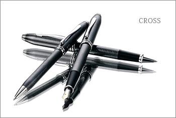 CROSSボールペン