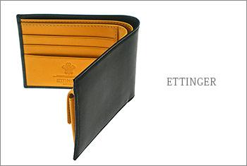 ETTINGER財布