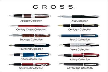 クロス-筆記用具