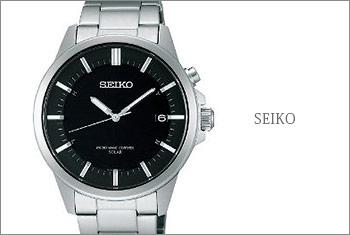 SEIKO腕時計