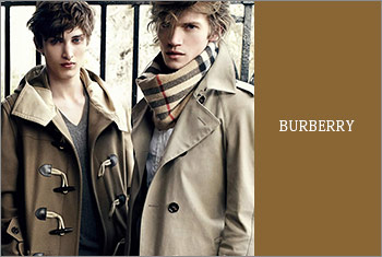 BURBERRY服