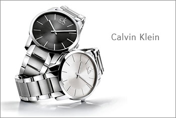 Calvin-Klein腕時計