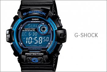 G-SHOCK腕時計
