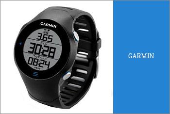 GARMIN-ランニングウォッチ