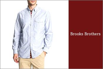 Brooks-Brothers