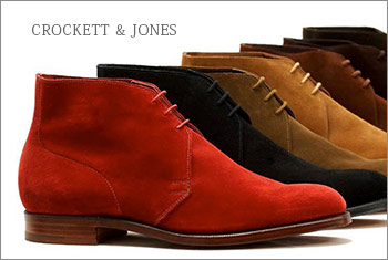 CROCKETT-&-JONES