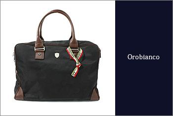 オロビアンコ-通勤バッグ