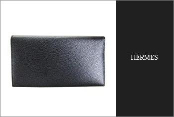 HERMES-財布