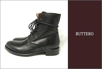 BUTTERO-ブーツ