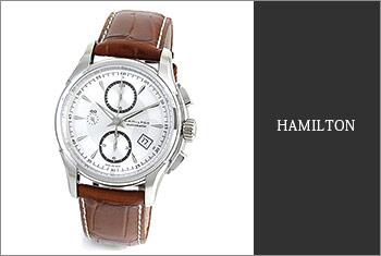 HAMILTON腕時計