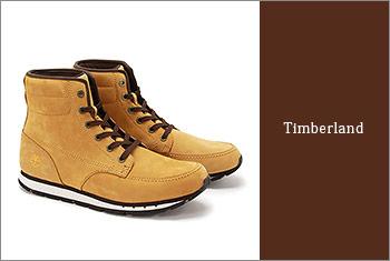 ティンバーランド-ブーツ