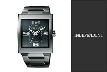 INDEPENDENT腕時計