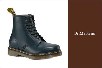 ドクターマーチン-ブーツ