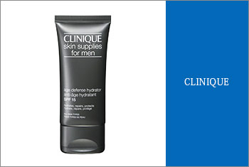 CLINIQUEアンチエイジング