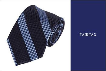 FAIRFAX-ネクタイ