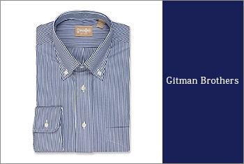 ギットマンブラザーズシャツ