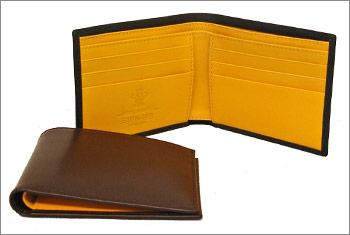 エッティンガー-牛革財布