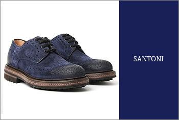 サントーニ-靴