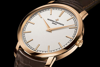 ヴァシュロン・コンスタンタン-腕時計