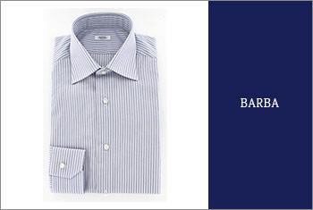 バルバシャツ