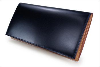 ガンゾ-牛革財布