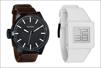 ニクソン腕時計メンズ