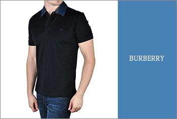 バーバリーポロシャツ