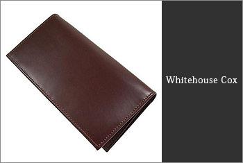 Whitehouse-Cox財布