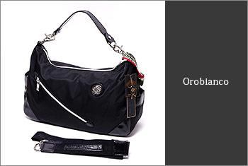 Orobiancoショルダーバッグ